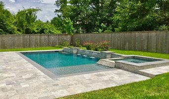 Best 15 Swimming Pool Contractors In The Woodlands Tx Houzz