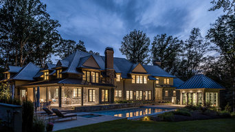 Woodland Residence  | Chadds Ford, PA