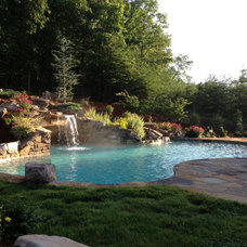 Pool by Pebble Tec Superior Quality Pool Finishes