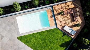 Wuppertal | GFK Pool & Sauna