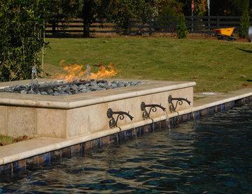 Yarbarow Pool