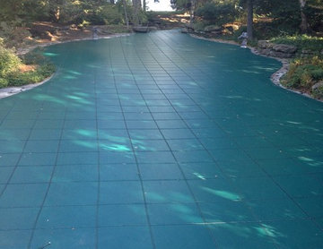Yard Guard Saftey Pool Covers