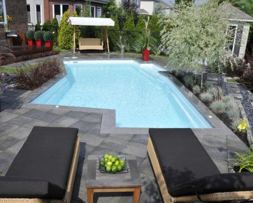 Zen garden pool design ideas remodels photos for Zen pool design