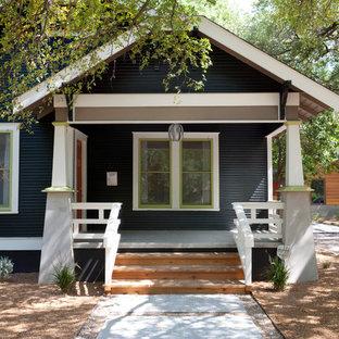75 Trendy Craftsman Front Porch Design Ideas - Pictures of Craftsman ...