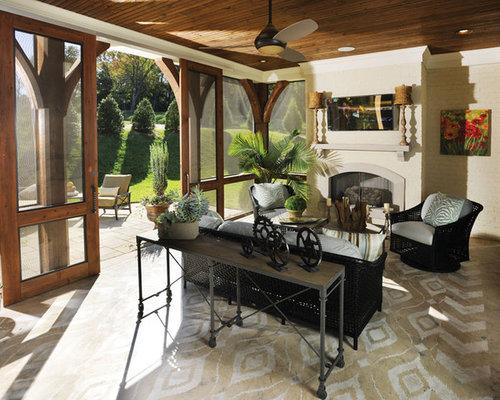 Sliding Screen Door Home Design Ideas Pictures Remodel