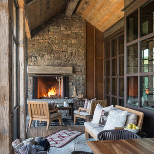 2016 Mountain Living House Of The Year