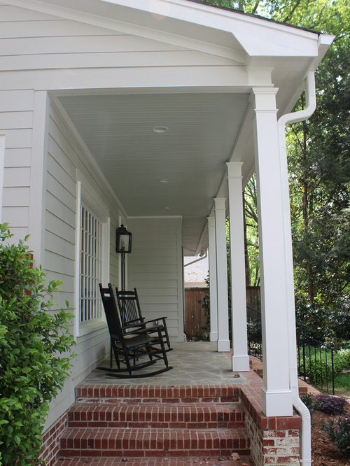 Our 11 best traditional 1950s ranch exterior remodeling for 50s ranch exterior remodel