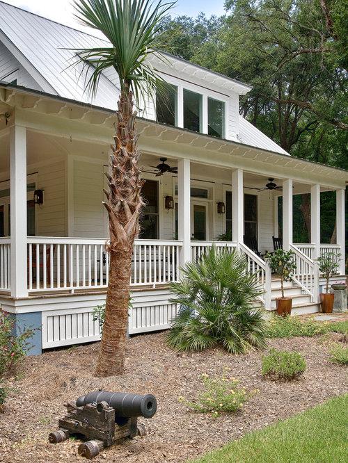 Houzz   Tropical Porch Design Ideas & Remodel Pictures