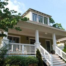 Hill Residence