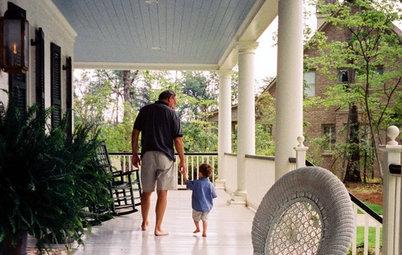 Porch Life: Banish the Bugs