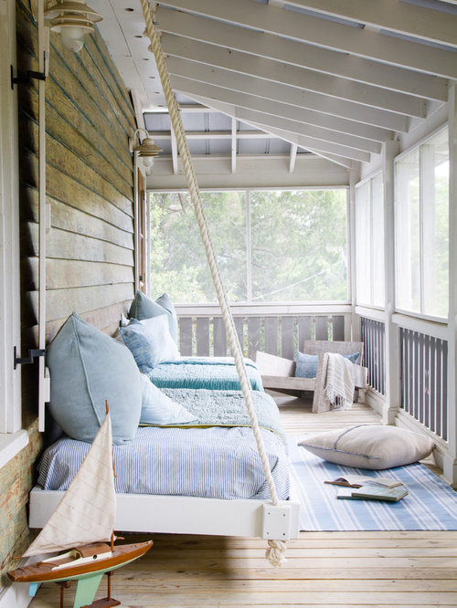 screened in porch design ideas remodels photos houzz - Screen Porch Design Ideas