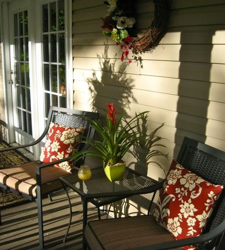 22 Eclectic Porch Ideas: Eclectic Atlanta Porch Design Ideas, Remodels & Photos