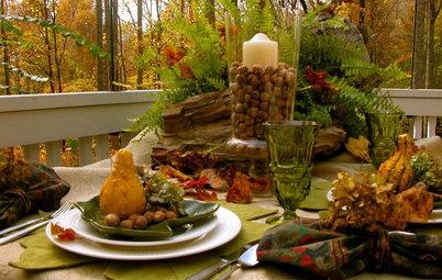Houzz Tips: September måned i haven