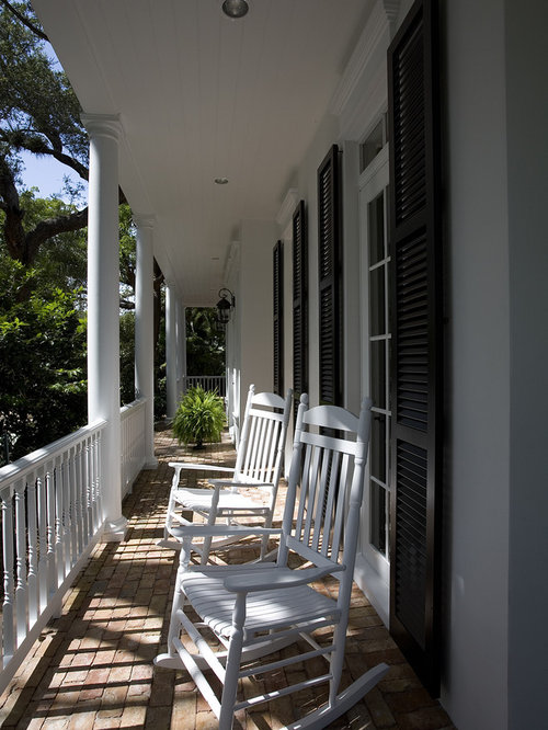 porch rocker home design ideas pictures remodel and decor