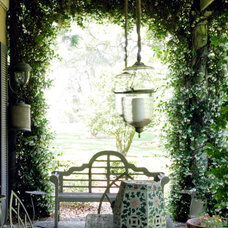 Traditional Porch by Atlantic Archives, Inc.
