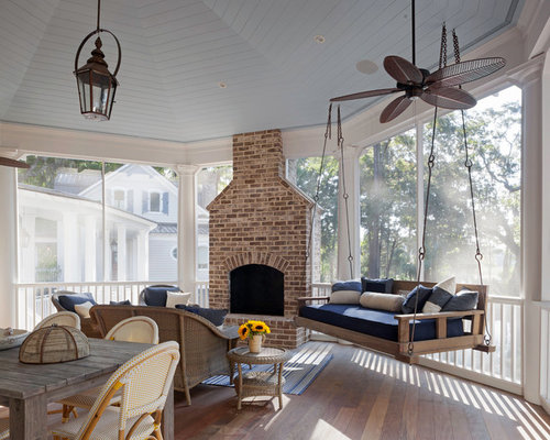 Hanging Swings Ideas, Pictures, Remodel And Decor