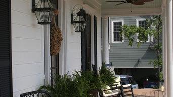 Baxter River District Custom Home