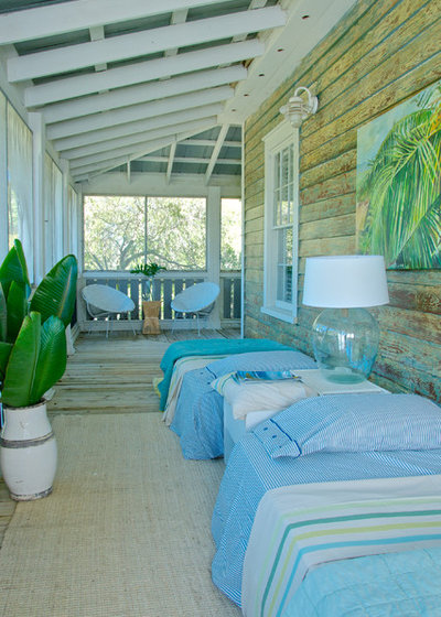 11 Ways to Make Your Sleeping Porch Even Better