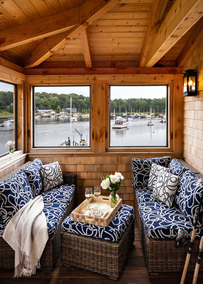 Maritim Veranda by McPhee Associates of Cape Cod