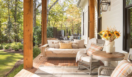 8 Ideas to Give Your Yard a Boost for Fall