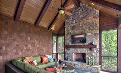 Beautiful Mountain Residence