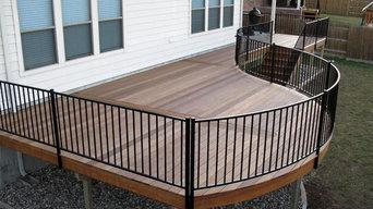 Beltera Ipe Deck