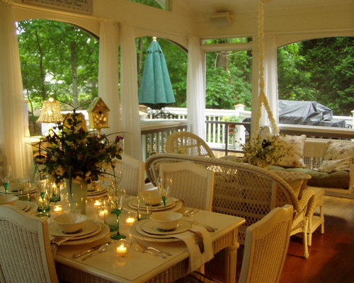 Summer Porch Ideas Pictures Remodel And Decor