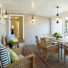 victorian porch by su casa designs beach house lighting fixtures