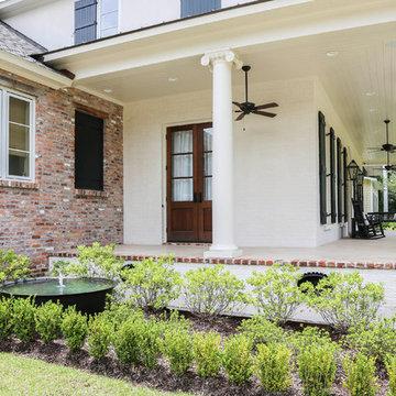 Bonner Residence