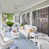 10 Elements of a Porch Paradise