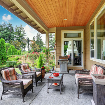 Bringing The Inside Outside: Optimize Your Outdoor Living Space