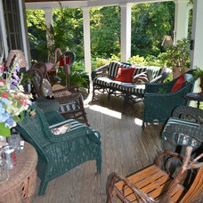 Eclectic Porch by The Lifestylist® Brands