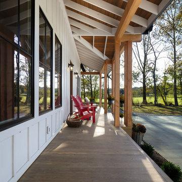 Cane Creek Modern Farmhouse