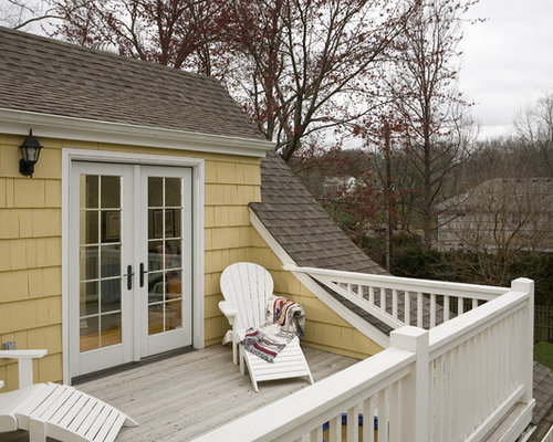 Cape cod addition ideas pictures remodel and decor for Cape cod second floor addition