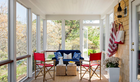 USA Houzz: Cape Cod Holiday Home Is the Perfect Family Getaway
