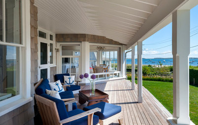 Casual Coastal Style Done 6 Ways