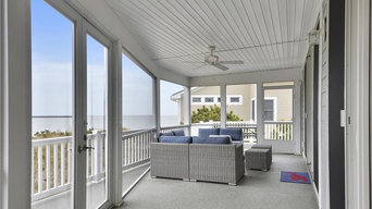 Cape Shores Residence