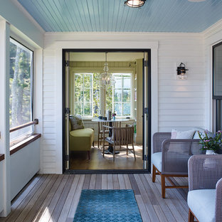75 Most Por Porch Design Ideas for 2019 - Stylish Porch ... Latis Back Porches For Mobile Homes on