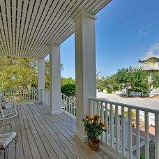 Tropical Porch by Envision Web