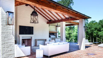 Carmouche Outdoor Living