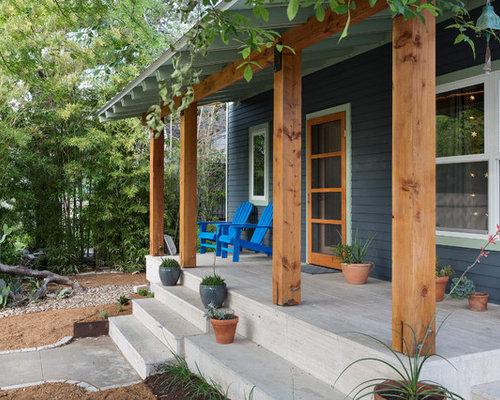 7058 front porch design photos - Porch Design Ideas