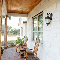 Traditional Porch by Meier Custom Built Homes, LLC