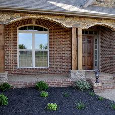 Traditional Porch by Robinson Construction Group (Mt. Juliet, TN)