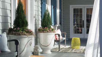 Charleston, SC - Historically Registered Private Home