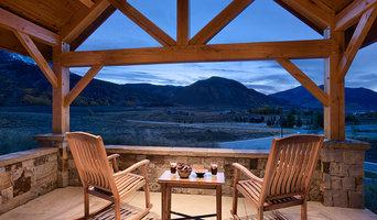 Colorado Custom Home Design