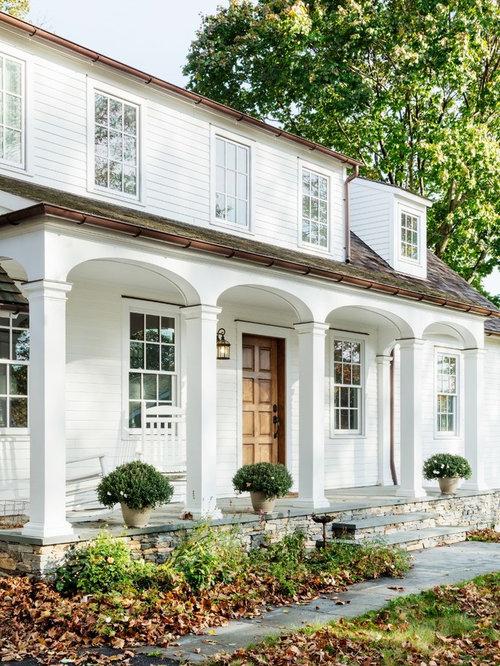 Top 30 Front Porch Ideas Designs Houzz