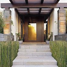 Concrete and Contemporary Homes