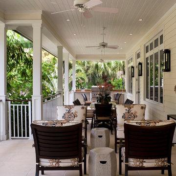 Coral Gables, Florida Home