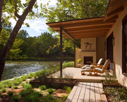 Simple Veranda Design Ideas, Renovations & Photos