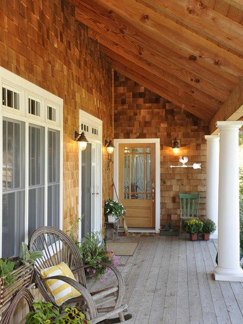 Entry Porch Houzz